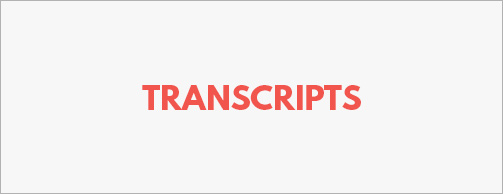 vessel registration transcripts