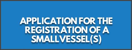 small vessel registry registration