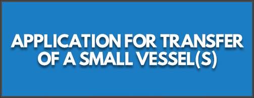small vessel registry transfer