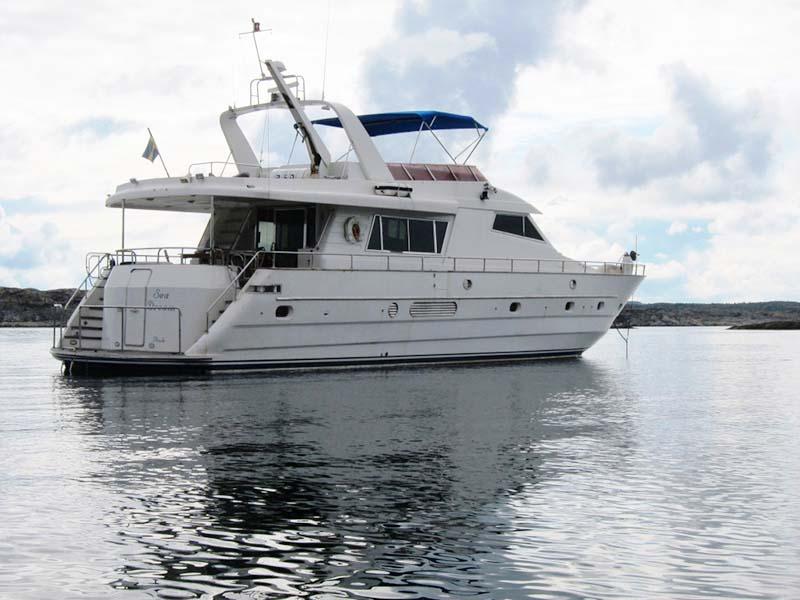 Vessel Registration | The Liberian Registry