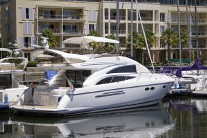 Getting a Canadian Registry Certificate for Your Boat