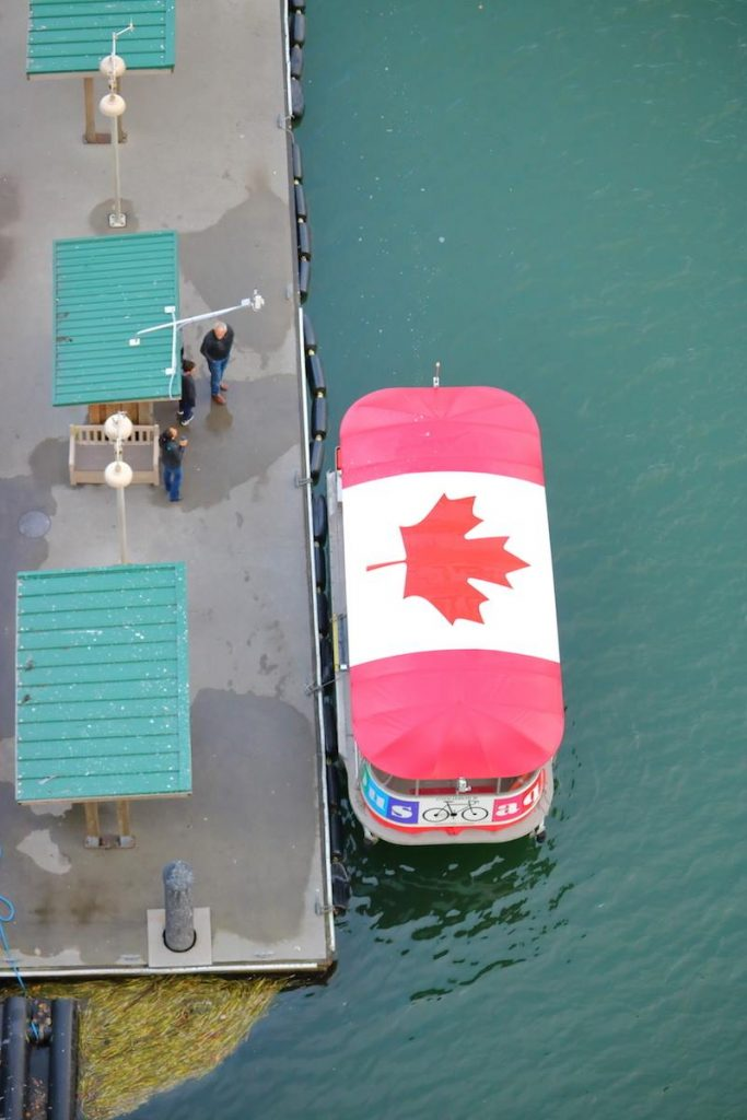 The Canada Shipping Act of 2001