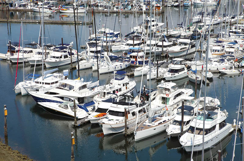 The importance of Form 6 ‐ Bill of Sale When Purchasing a Vessel