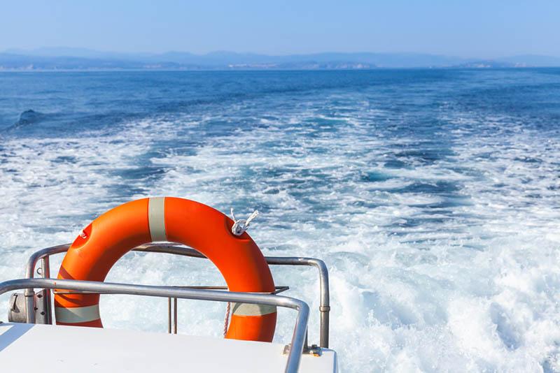 Importing a Boat Trailer Into Canada