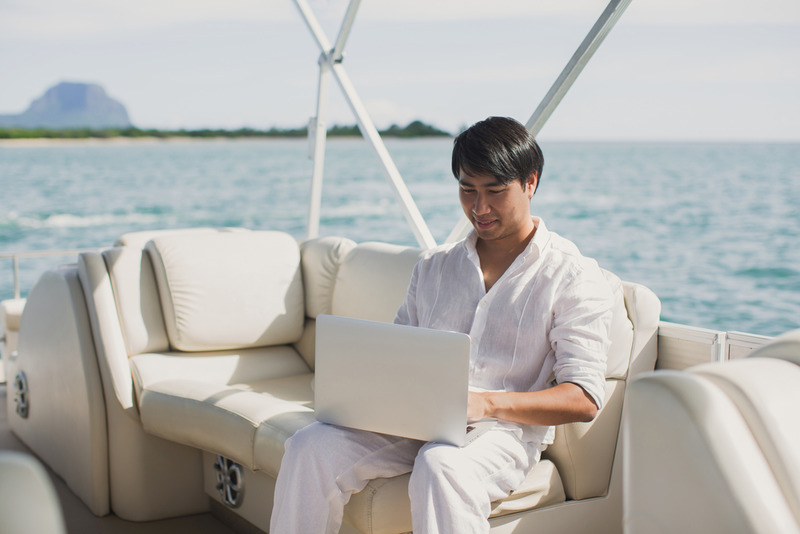 How to Write a Bill of Sale for Your Boat1