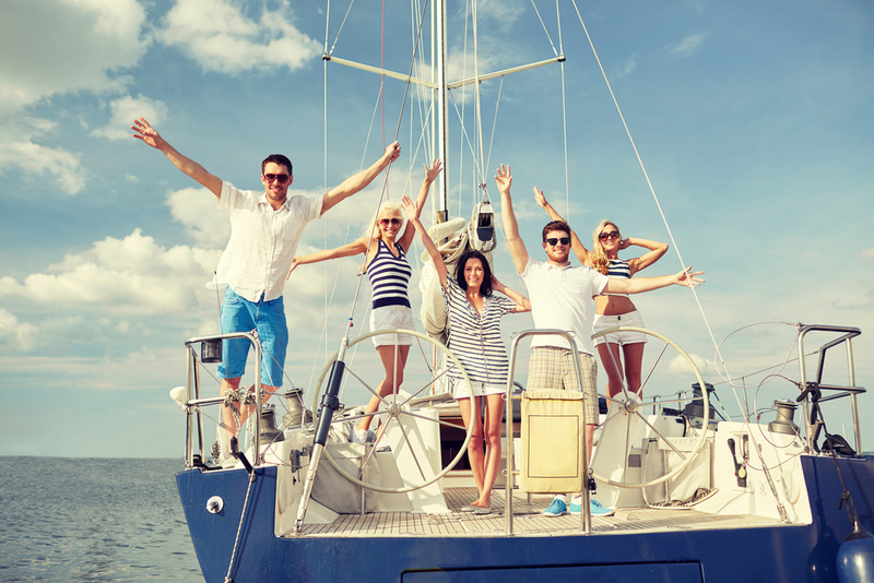 What You Need to Know About Bareboat Charters in Canada1