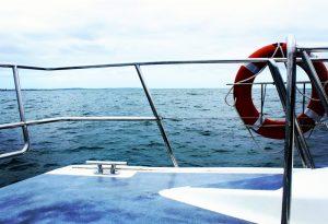 Transport Canada boat registration