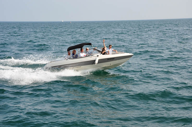 Transport Canada and Boat Registration