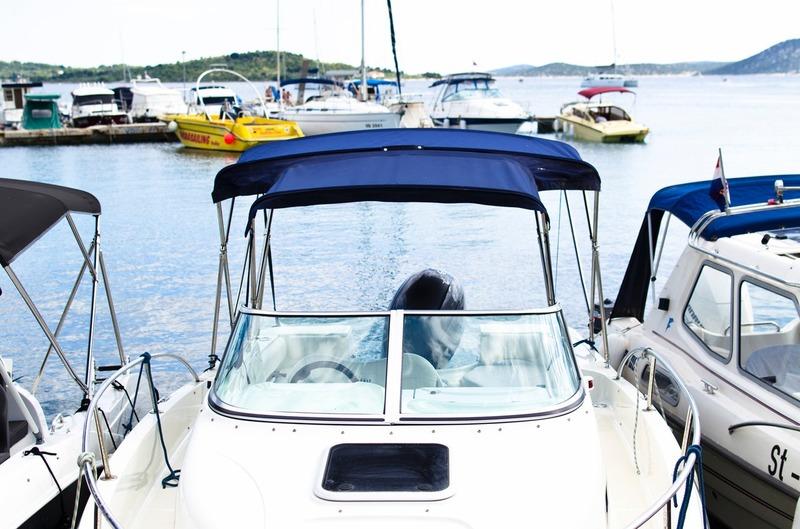 Saskatchewan Boat Licence