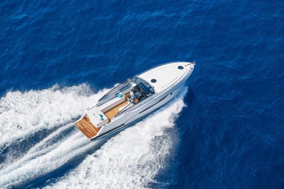 Alberta boat licence