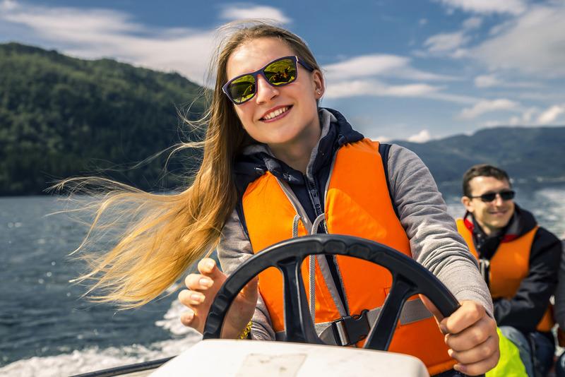 pleasure watercraft licence