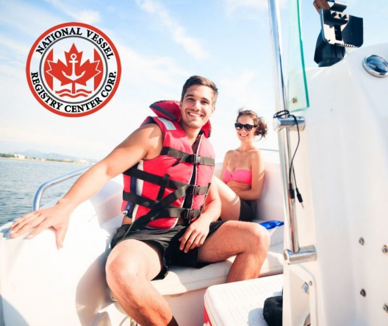 Use a Bill of Sale Template in Canada When Selling Your Boat