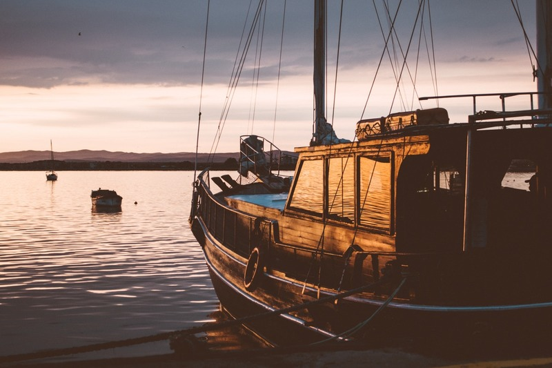 how to register a boat in BC