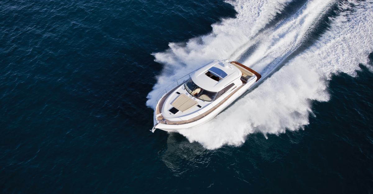 When to File for a Transport Canada Boat Transfer of Ownership