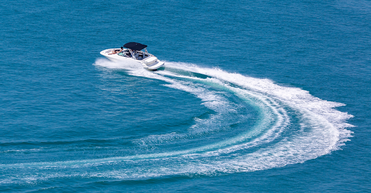 The Differences of Recreational and Commercial Boat License in Canada