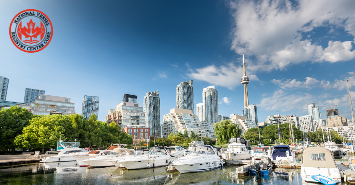Let's Take a Look at the Basics of a Pleasure Craft Licence in Ontario