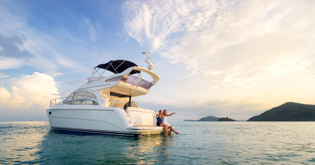 A Quick Guide to Buying a Boat in Canada