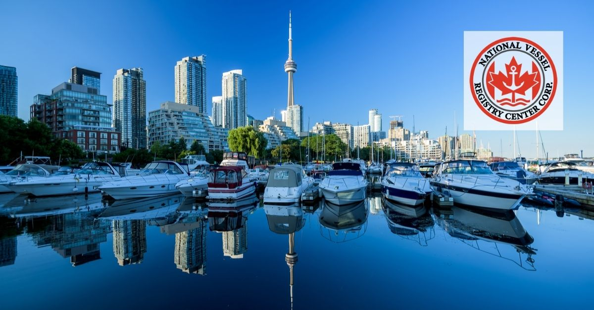Everything You Need to Know About Interacting With the Boat Registry in BC