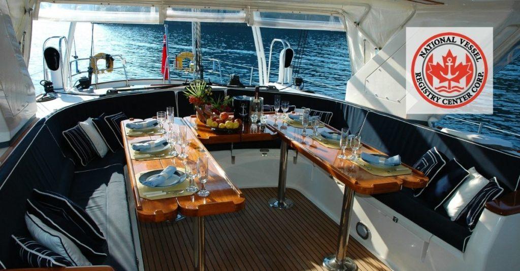 Boat Registry Canada