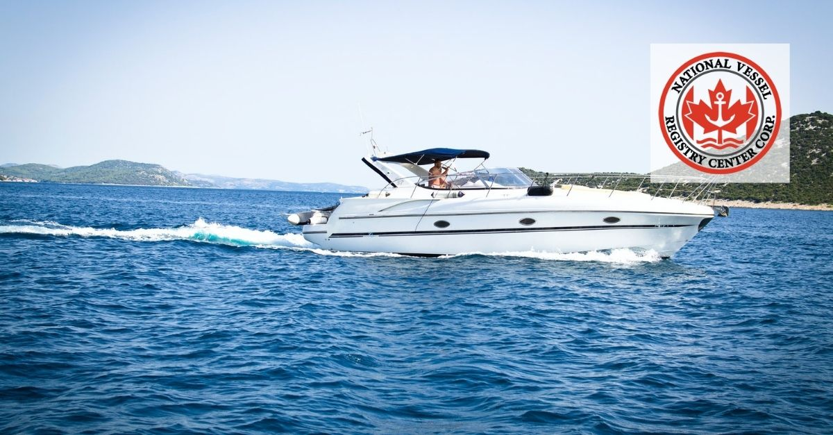 Boat Registry Canada: Is the Small Vessel Register Your Best Bet?