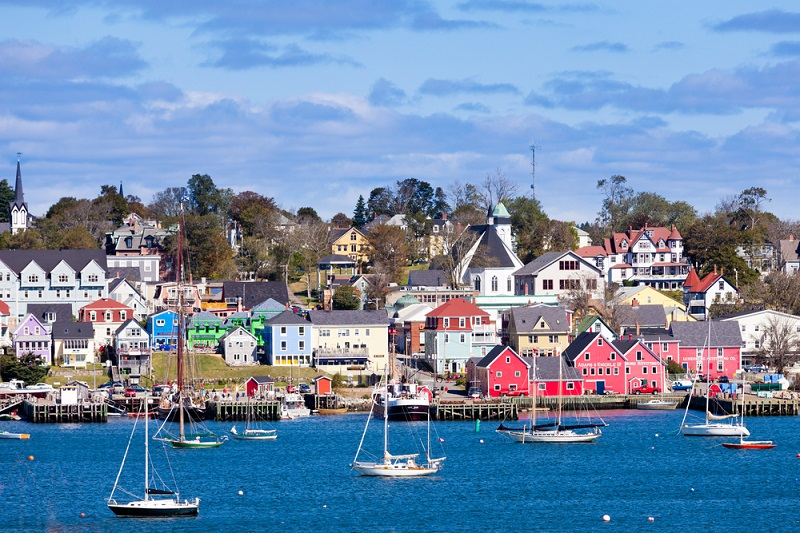 boat registration in Nova Scotia