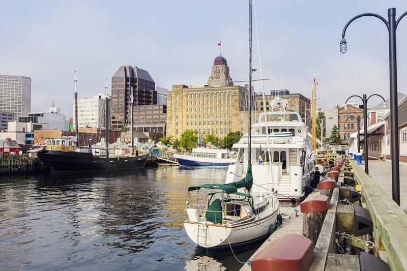 The Basics of Regular and Small Boat Registration in Nova Scotia
