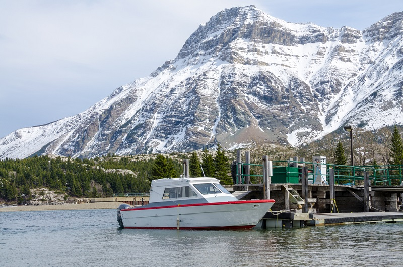Do I Need to Register My Boat in Alberta? Your Questions Answered